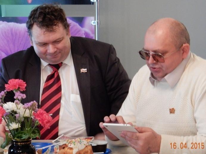 Член союза птсателей россии юао г москвы